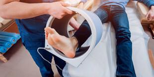 Magnetoterapia - liečba a posilnenie organizmu v Ambulancii Dr. Oxygen