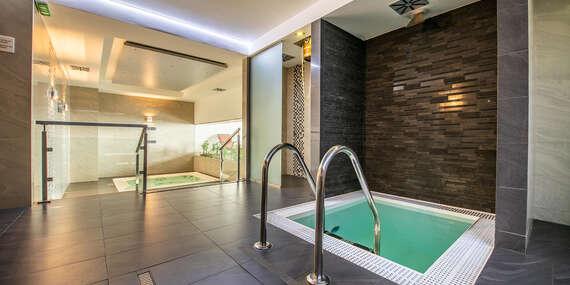 Hotel Lučivná ***: Pobyt a wellness přímo pod štíty Vysokých Tater/Lučivná - Vysoké Tatry