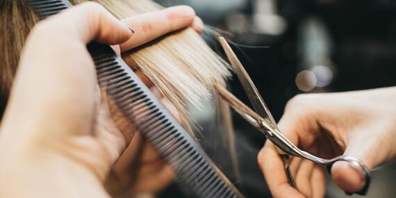 Balíky pre žiarivé a silné vlasy/Žilina