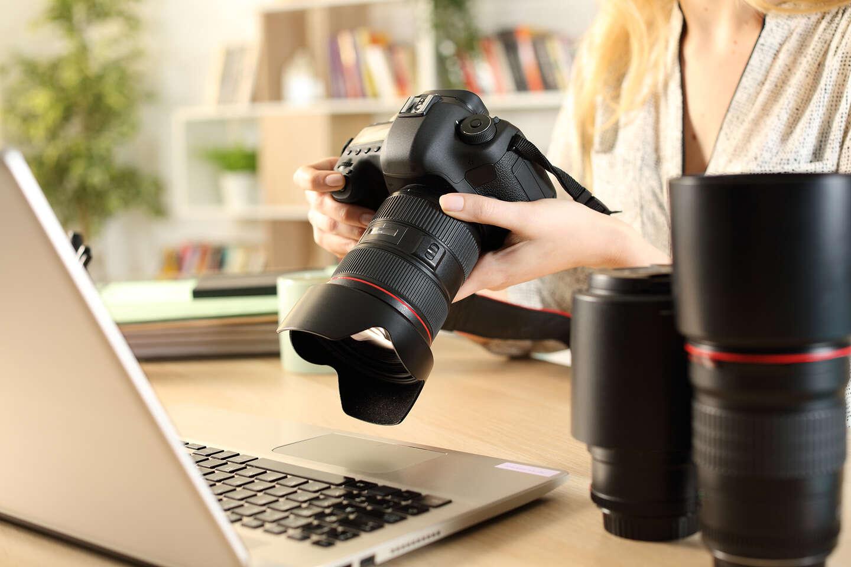Online kurz fotografovania - KROK ZA KROKOM pre úplných začiatočn...