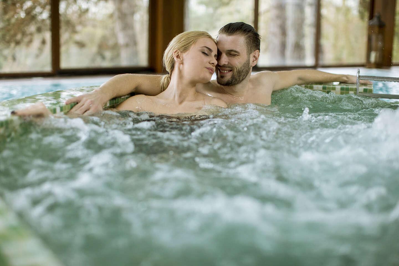 Relax s privátnym wellness pre 2 osoby v hoteli Dynamic*** s polpenziou