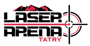 Laser Arena Tatry