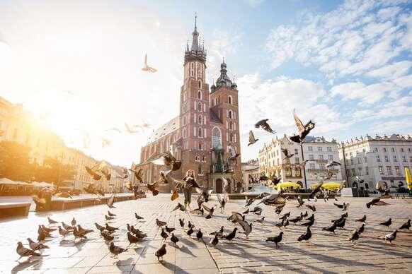 8% Polsko: 2-4 denní wellness pobyt pro DVA v hotelu…