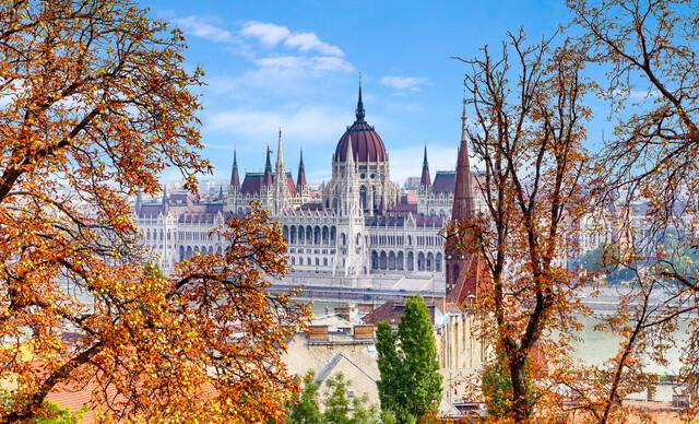 28% Maďarsko: 3 denní pobyt pro DVA v City Hotelu…