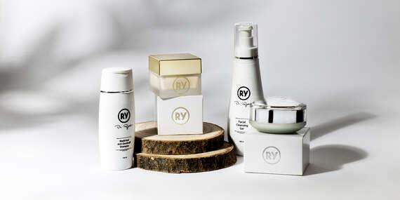 100 % prírodná medicínska kozmetika RY - Dr. Ryant, dokonalé riešenie pre prirodzenú krásu/Slovensko