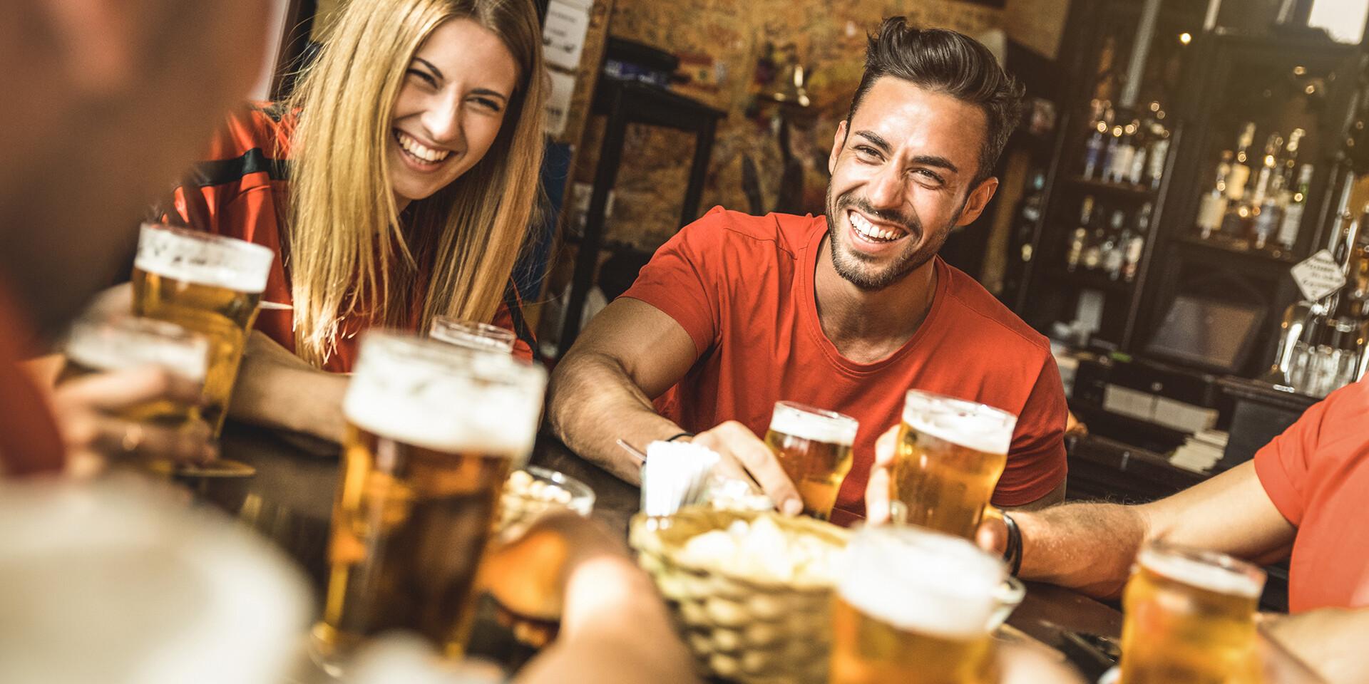 Ochutnajte pivo Bakalář a k tomu nakladaný syr encián, nátierku alebo paštétu v pivárni Lajko