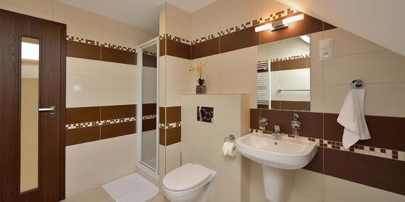 Obľúbená štýlová Villa Gloria*** na Donovaloch so vstupom do wellness/Nízke Tatry - Donovaly