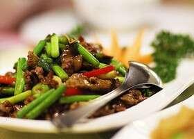 """Za """"čínou"""" netreba cestovať do Ázie. Testovali sme Garden Restaurant"""