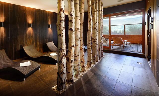 Luxusný degustačný alebo wellness pobyt v štýlovom rezorte Green Inn Ostravice****