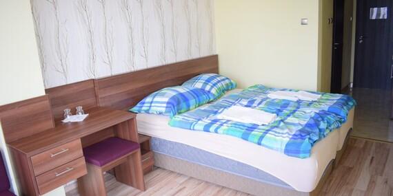 Výhodné ubytovanie na Slnečných jazerách s plážou a bazénom/Senec