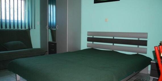 Malebné letovisko Tribunj s ubytovaním v apartmáne Nedjeljko a stravou podľa variantu/Chorvátsko - Vodice - Tribunj