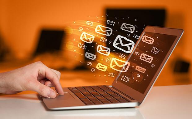 newslettre, email marketing