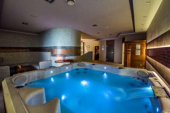 Hotel Glamour obrázok