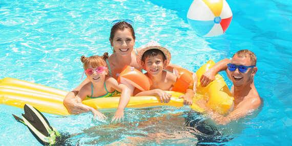Obľúbený Holiday Inn**** Trnava priamo v centre s wellness alebo aj aquaparkom/Trnava