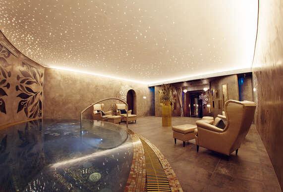 Boutique Hotel Zlatý Kľúčik****