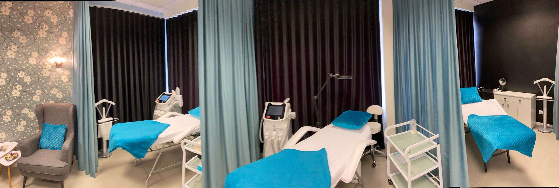 Fototerapia IPL - 3D omladenie a odstránenie pigmentácie