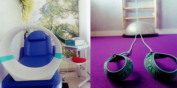 Masáže alebo fyzioterapia s vyšetrením v súkromnej klinike RehabKlinik/Bratislava - Rača