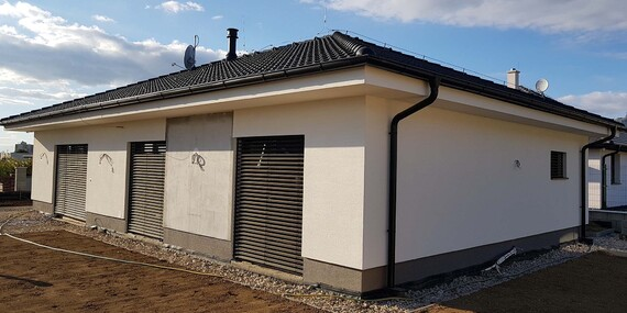 Energetický certifikát, projekt alebo dodávka a montáž rekuperácie rodinného domu / Slovensko