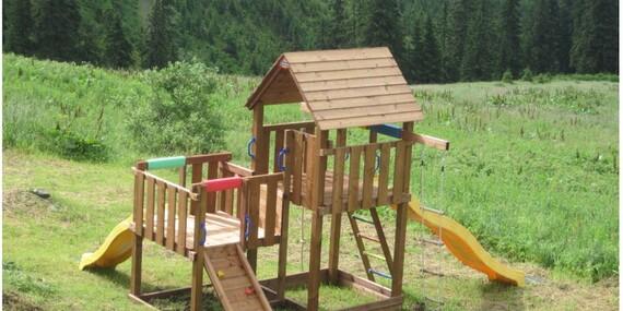 Březnový last minute pobyt v Krkonoších na chatě Malá Rennerovka s polopenzí a hodinou v sauně za skvělou cenu/Krkonoše - Strážné