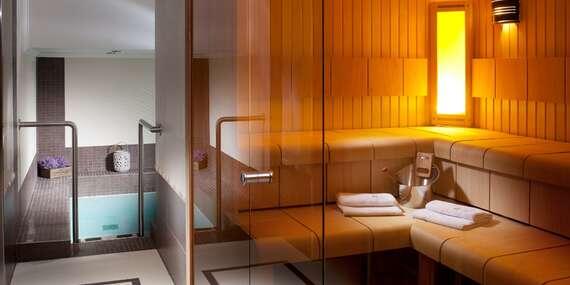 Relax ve vyhlášeném hotelu Excelsior **** s neomezeným bazénem, římskými lázněmi, vybranými procedurami a polopenzí v Mariánských Lázních / Mariánské Lázně