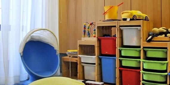 Relaxačný pobyt v kúpeľnom hoteli Máj*** v Piešťanoch s polpenziou a až 10 procedúrami/Piešťany