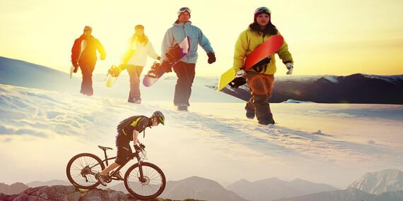 Kompletný servis pre vaše lyže, snowboardy, korčule a bicykle/Bratislava - Vajnory