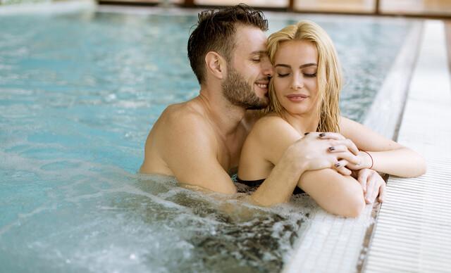 Neobmedzené kúpanie a plná penzia pre 2 osoby v Kúpeľoch Vyšné Ružbachy