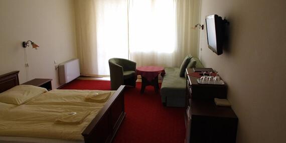 Termály na západním Slovensku: odpočinek jen 60 m od termálních pramenů s blahodárnými účinky v útulném rodinném hotelu Elenka ***/Slovensko - Veľký Meder