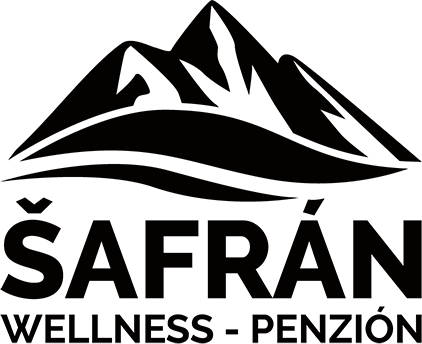 Wellness Penzión Šafrán