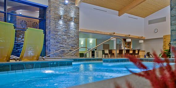 Celodenný vstup do TERMA BANIA - obľúbený aquapark hneď vedľa lyžiarskeho svahu/Poľsko - Białka Tatrzańska