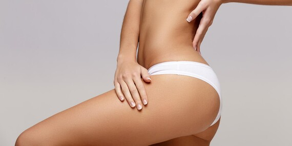 Schudnite bezbolestne s prémiovou liposukciou Ulthera SLIM/Stupava