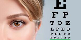 Profesionálne vyšetrenie zraku alebo darčekový poukaz