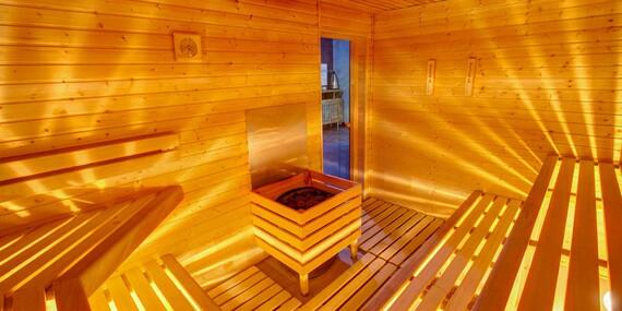 Luxusný pobyt pri Liptovskej Mare so vstupom do wellness/Liptov - Liptovská Mara