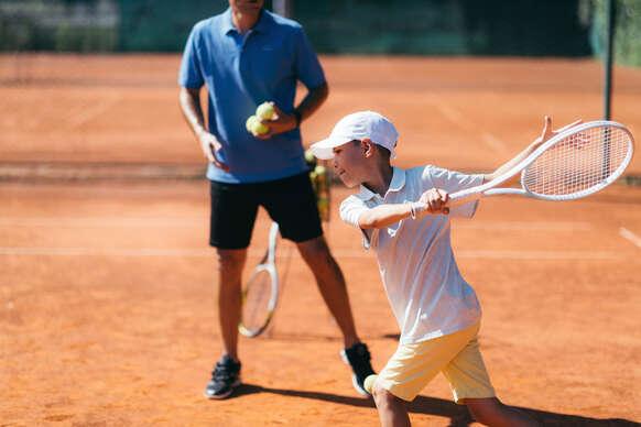 Detské skupinové tréningy pre deti v TC Baseline