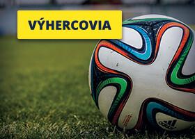Výhercovia futbalovej súťaže so ZľavaDňa