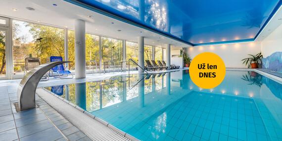 Relax v TOP wellness centre, procedúry a plná penzia v penzióne U Mlynárky v Dudinciach - teraz ešte výhodnejšie / Dudince
