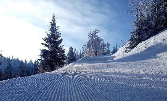 Rodinný pobyt priamo v lyžiarskom stredisku s polpenziou a skipasmi v obľúbenej Čertovici v Nízkych Tatrách