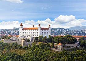 Čo všetko môžete zažiť v meste na Dunaji? Objavte Bratislavu