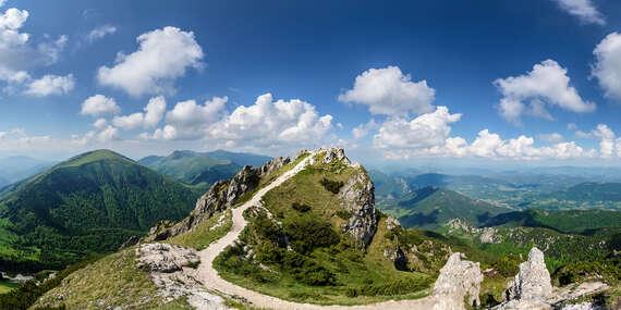Oddych v Zázrivej v penzióne Solisko*** s polpenziou a s nádhernými panoramatickými výhľadmi / Dolná Orava - Zázrivá