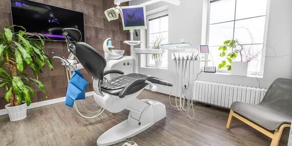 Dentálna hygiena pre deti s inštruktážou pomôcok + detská kefka zadarmo/Bratislava – Staré Mesto