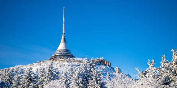 Skvěle umístěný hotel Radnice v centru města Liberec se snídaní, večeří formou kreditu a platností až do prosince 2021 / Severní Čechy - Liberec