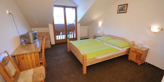 Rodinný hotel Heľpa pod Kráľovou hoľou/Heľpa