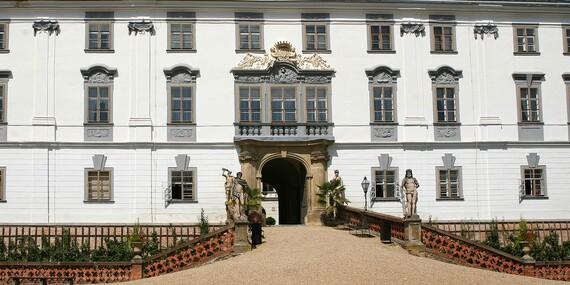 Hotel U Tří volů na južnej Morave s polpenziou, bazénom a wellness za polovicu/Česko - Južná Morava - Lysice