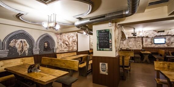 Grilované špeciality až v piatich pivárňach v Bratislave/Bratislava - Dúbravka, Petržalka