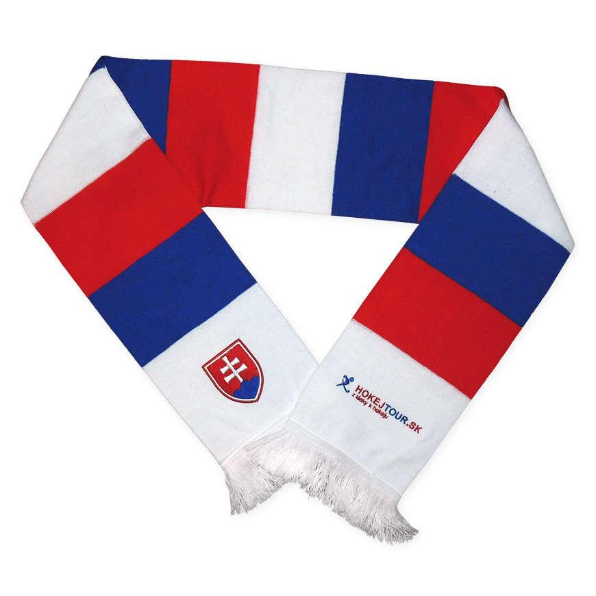 Fanúšikovské balíčky slovenskej reprezentácie