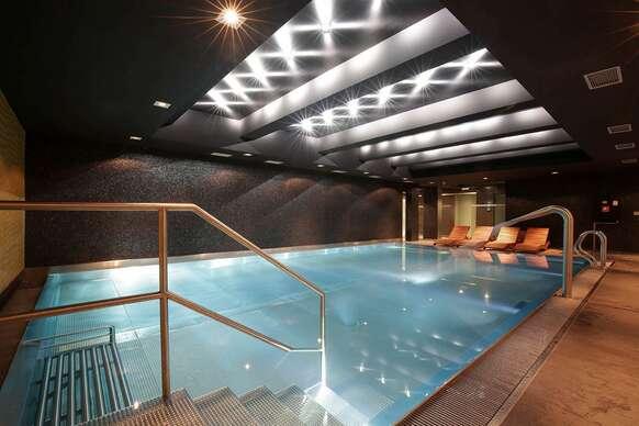 Wellness dovolenka pri Domaši v hoteli Zelná Lagúna****