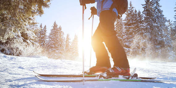Brúsenie a nastavenie lyží, snowboardov a korčúľ/Bratislava – Petržalka