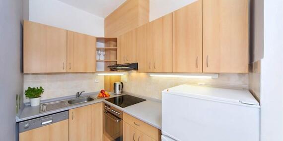 Luxusní apartmány pro až 4 osoby ve Špindlerově Mlýně s výhledem na jezero - zařiďte se v Krkonoších podle svého s platností do prosince 2020/Krkonoše - Špindlerův Mlýn