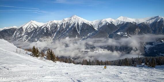 Zima v oblíbeném rakouském Bad Gastein v hotelu HAAS *** se slovensky mluvícím personálem/Rakousko – Bad Gastein