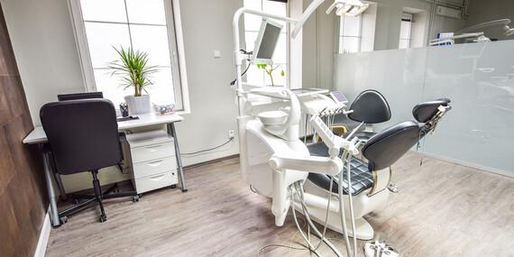 Profesionálna dentálna hygiena vo White Smile v Starom Meste/Bratislava – Staré Mesto